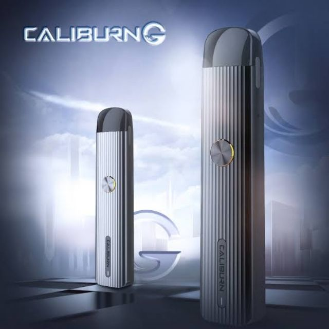 caliburn g ราคา