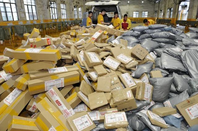 สั่งของจากจีน Taobao