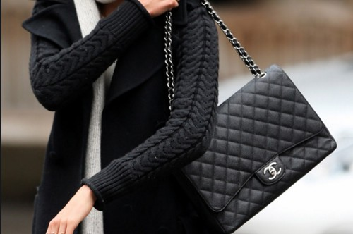 Chanel มือสอง